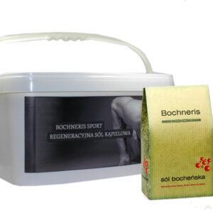 Sól jodowo-bromowa BOCHNERIS