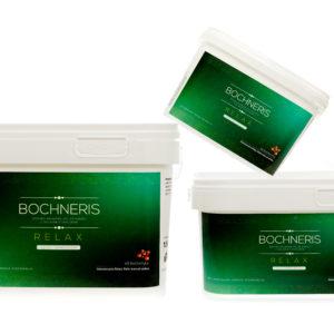 Sól jodowo-bromowa z olejkami eterycznymi Bochneris RELAX